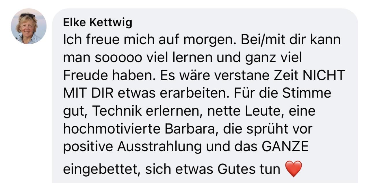 Elke Kettwig